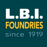 Logo group LBI Foundries